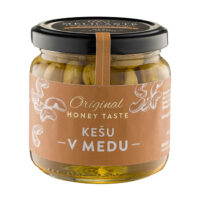 HoneyMix Kešu v medu 250 g