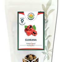 Salvia Paradise Guarana plod celý 250 g